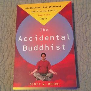4/$20! The Accidental Buddhist